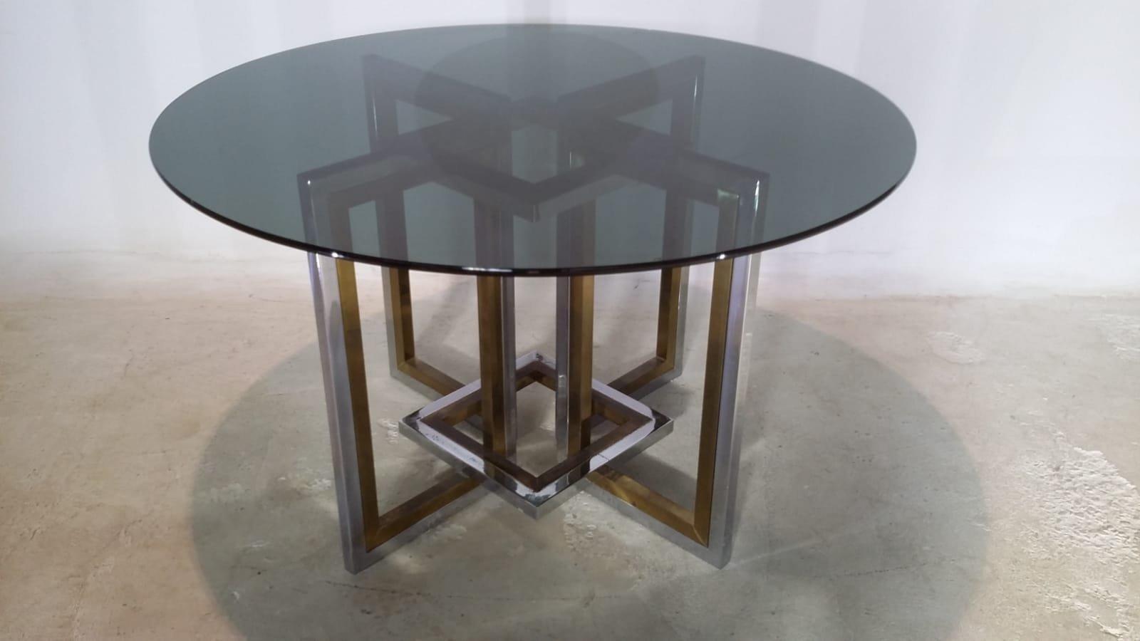 Runder Tisch, 1970er