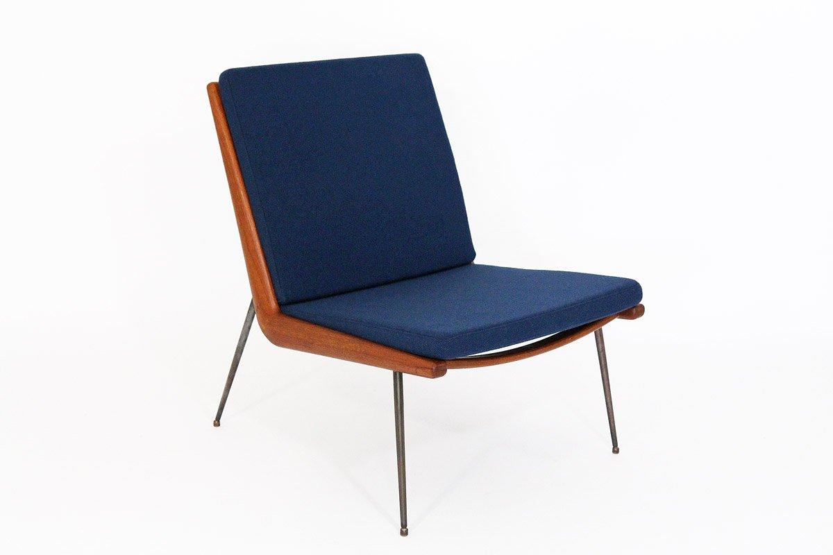 Vintage FD-159 Stuhl von Peter Hvidt & Orla Mølgaard-Nielsen für Franc...