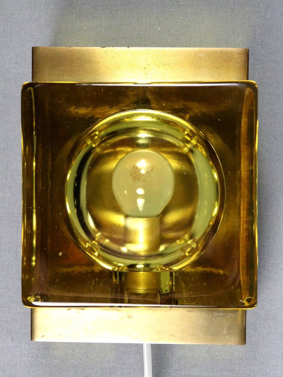 Maritim Lampe von Vitrika, 1960er