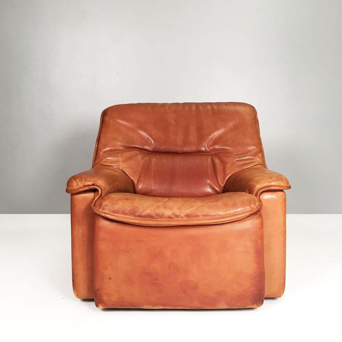 DS-63 Sessel von de Sede, 1970er