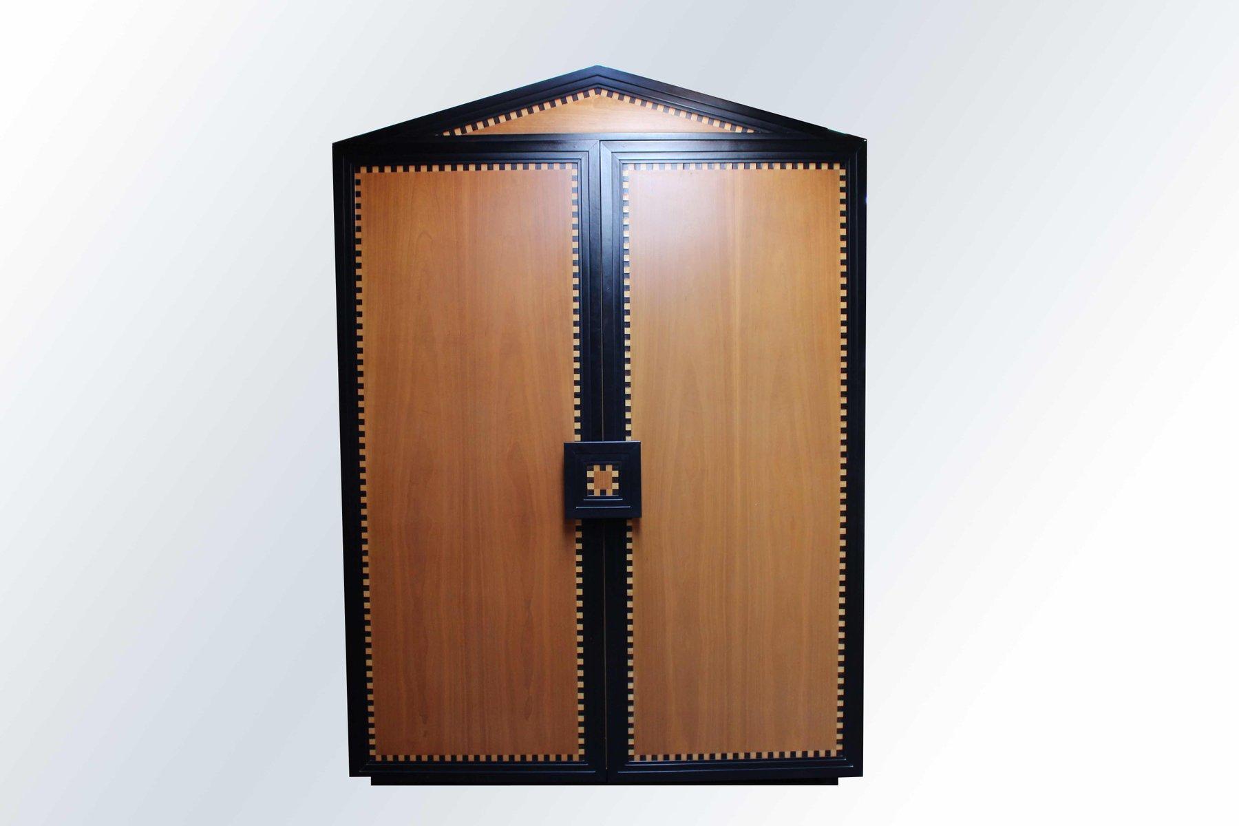 Auguraculum Sideboard von Paolo Portoghesi für Meccani Arredamenti, 19...
