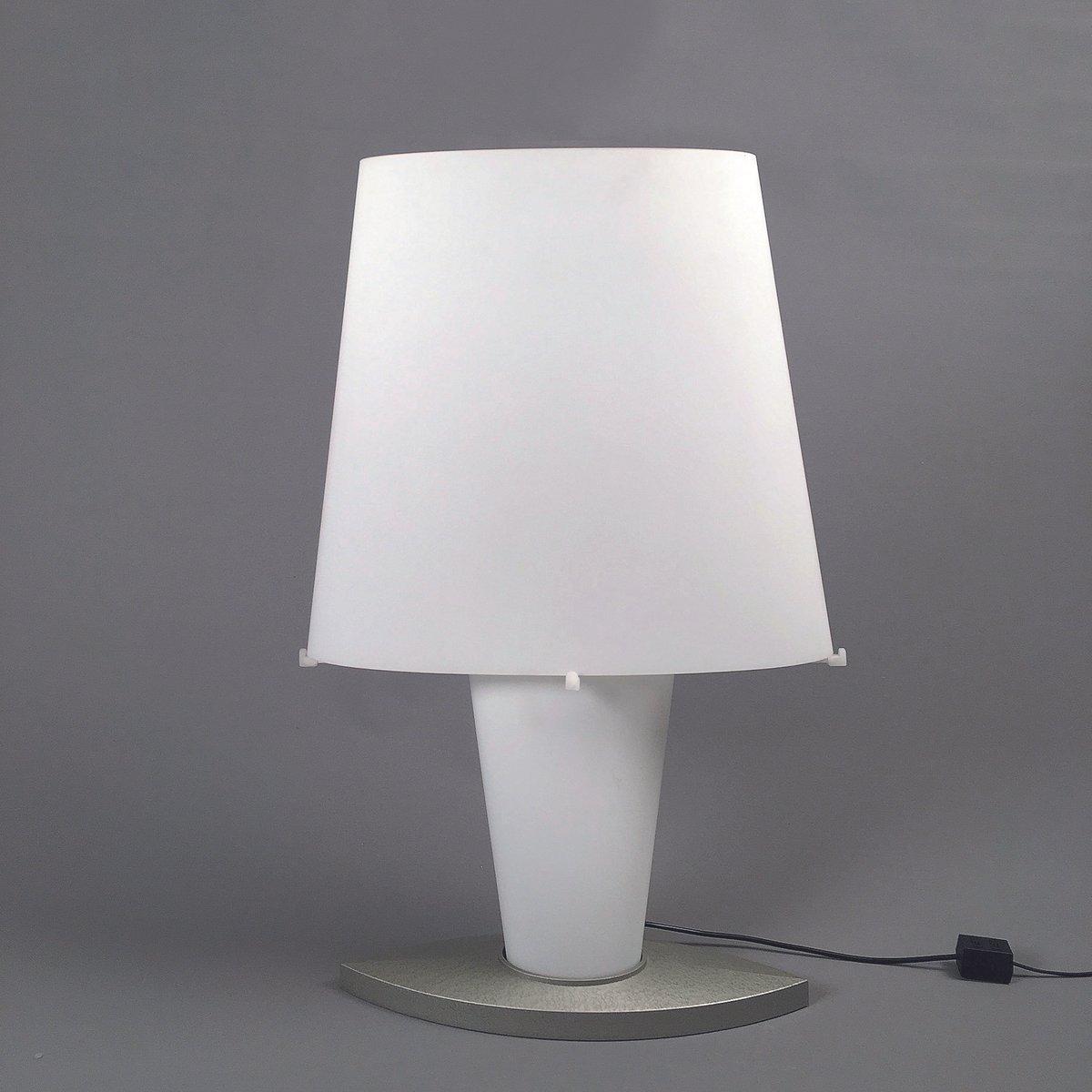Große Tischlampen von Daniela Puppa für Fontana Arte, 1990er, 2er Set