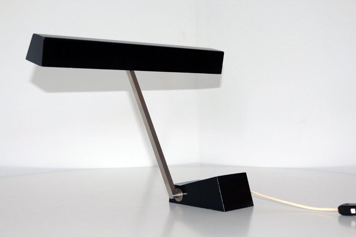 Vintage Tischlampe von Heinz Pfaender für Hillebrand