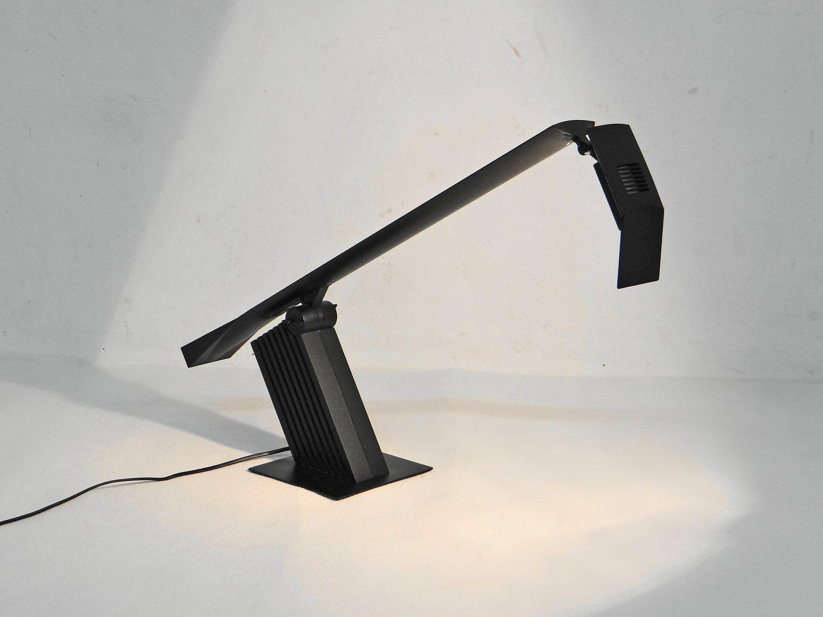 Condor Schreibtischlampe von Hans von Klier für Bilumen, 1980er