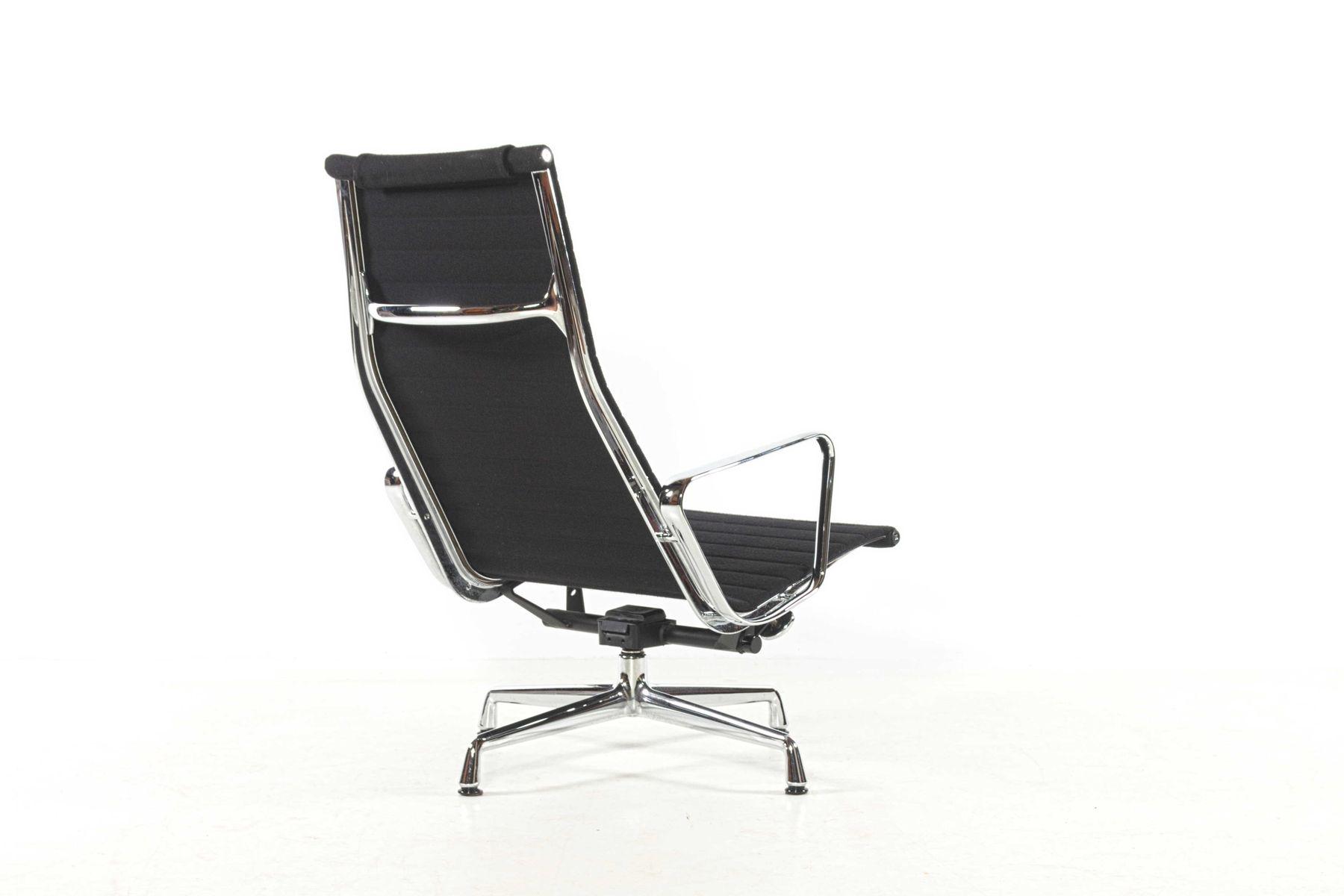mid century ea124 sessel von charles ray eames f r vitra bei pamono kaufen. Black Bedroom Furniture Sets. Home Design Ideas