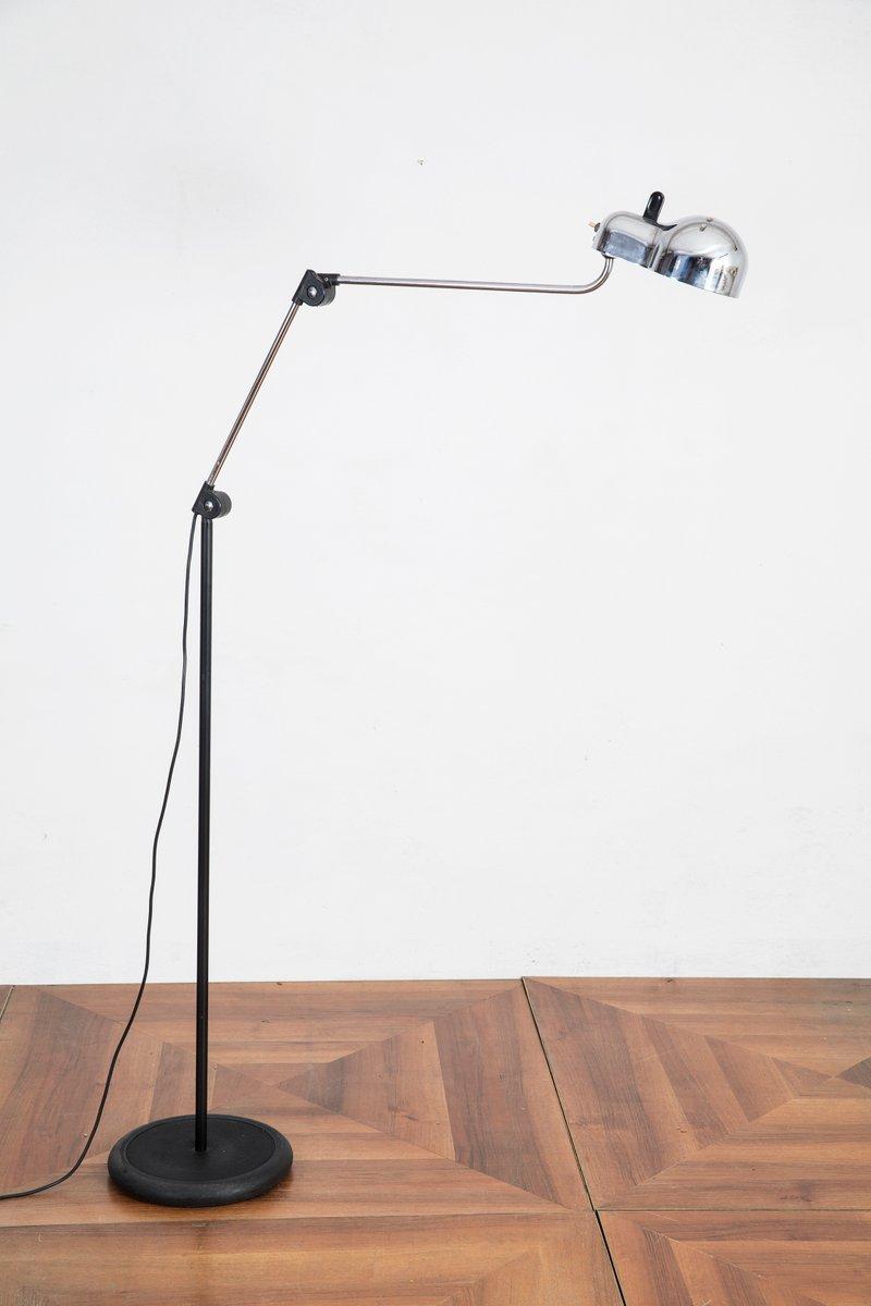 Topo Stehlampe von Joe Colombo für Stilnovo, 1970er