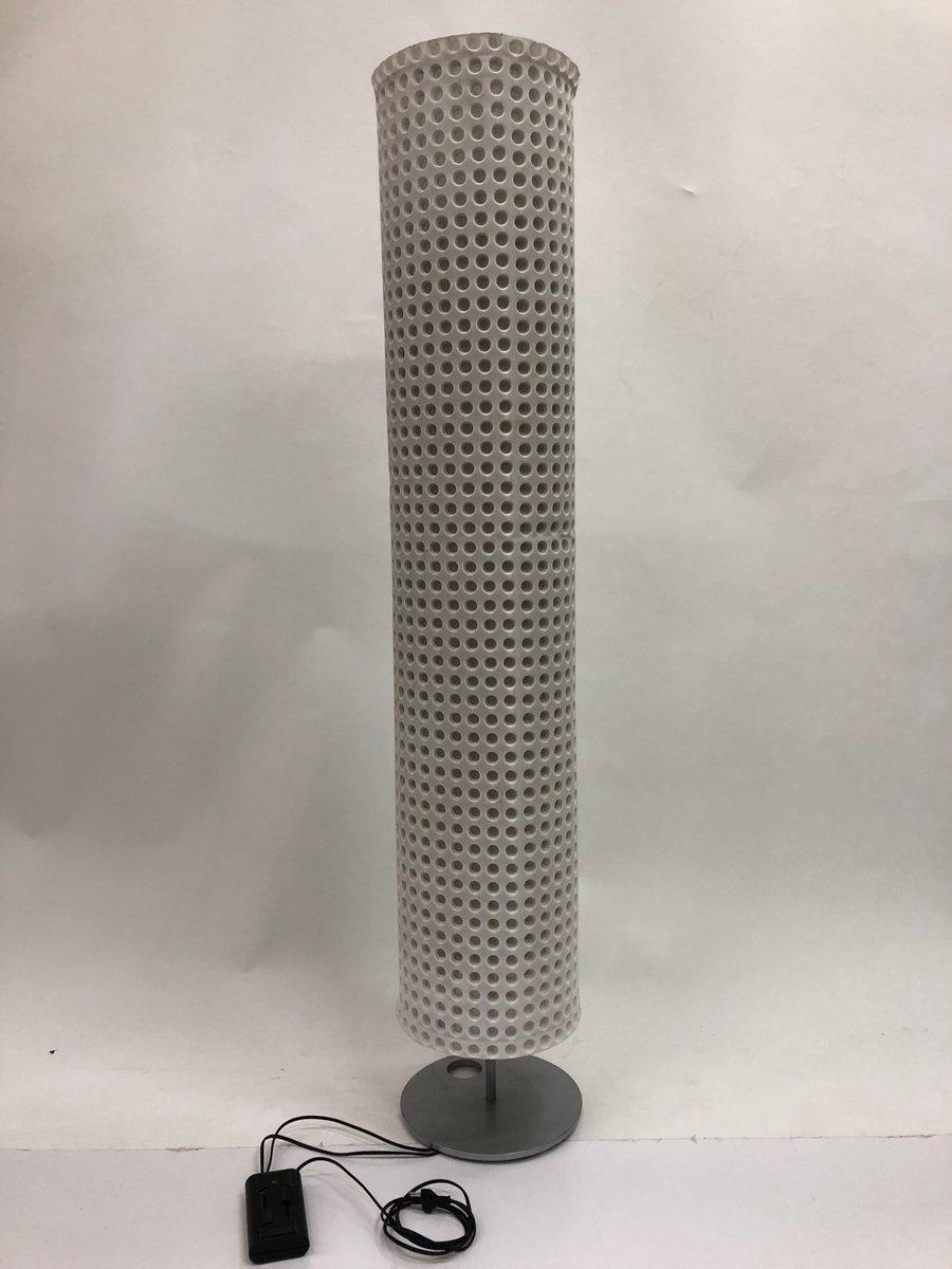 Vintage Oktopus Stehlampe