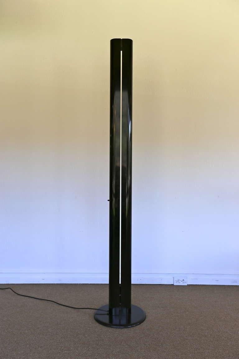 Vintage Megaron Terra Stehlampe von Gianfranco Frattini für Artemide