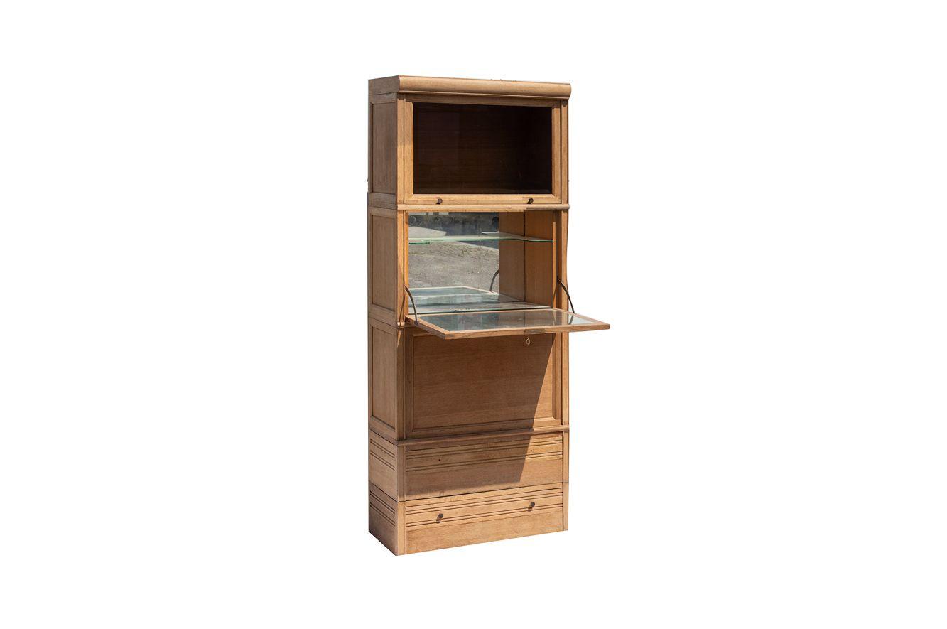 Achetez bureau bleu vintage occasion annonce vente à lyon