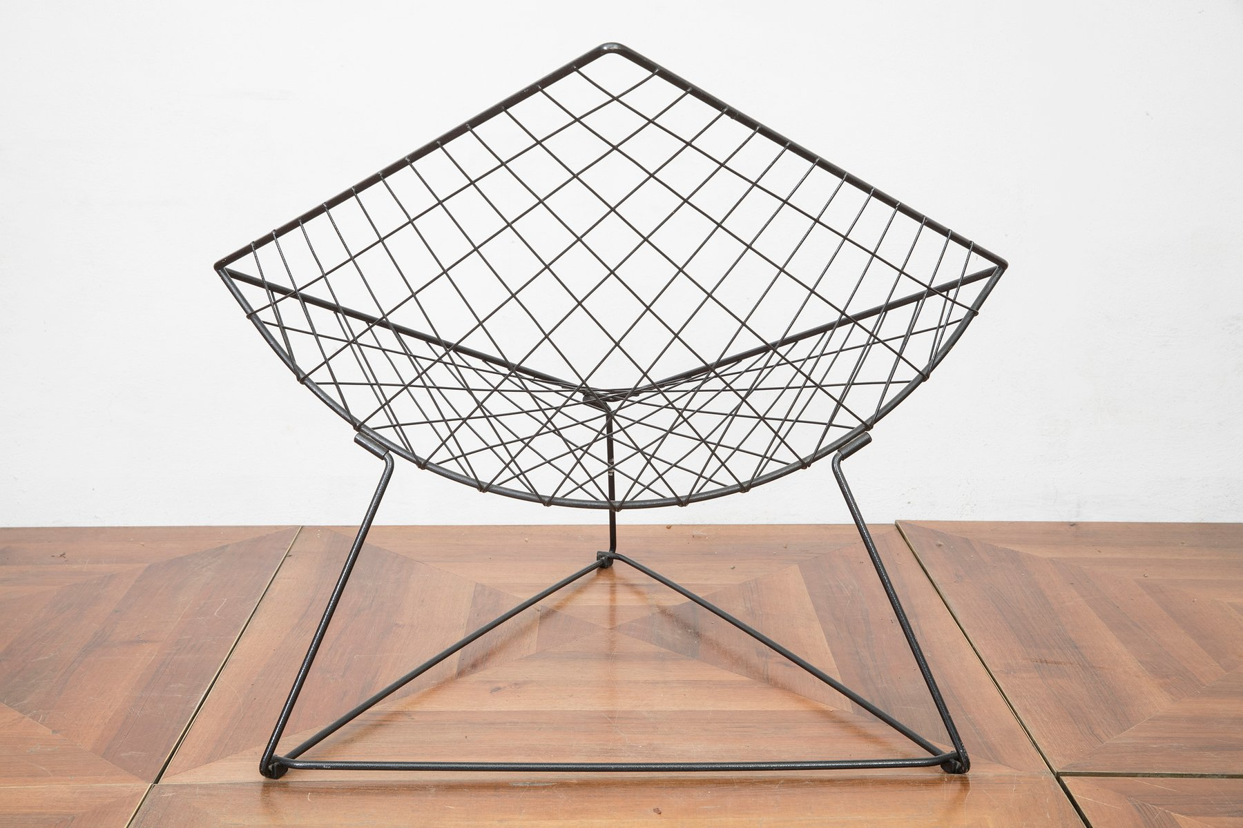 Oti Sessel von Niels Gammelgaard für Ikea, 1980er, 2er Set