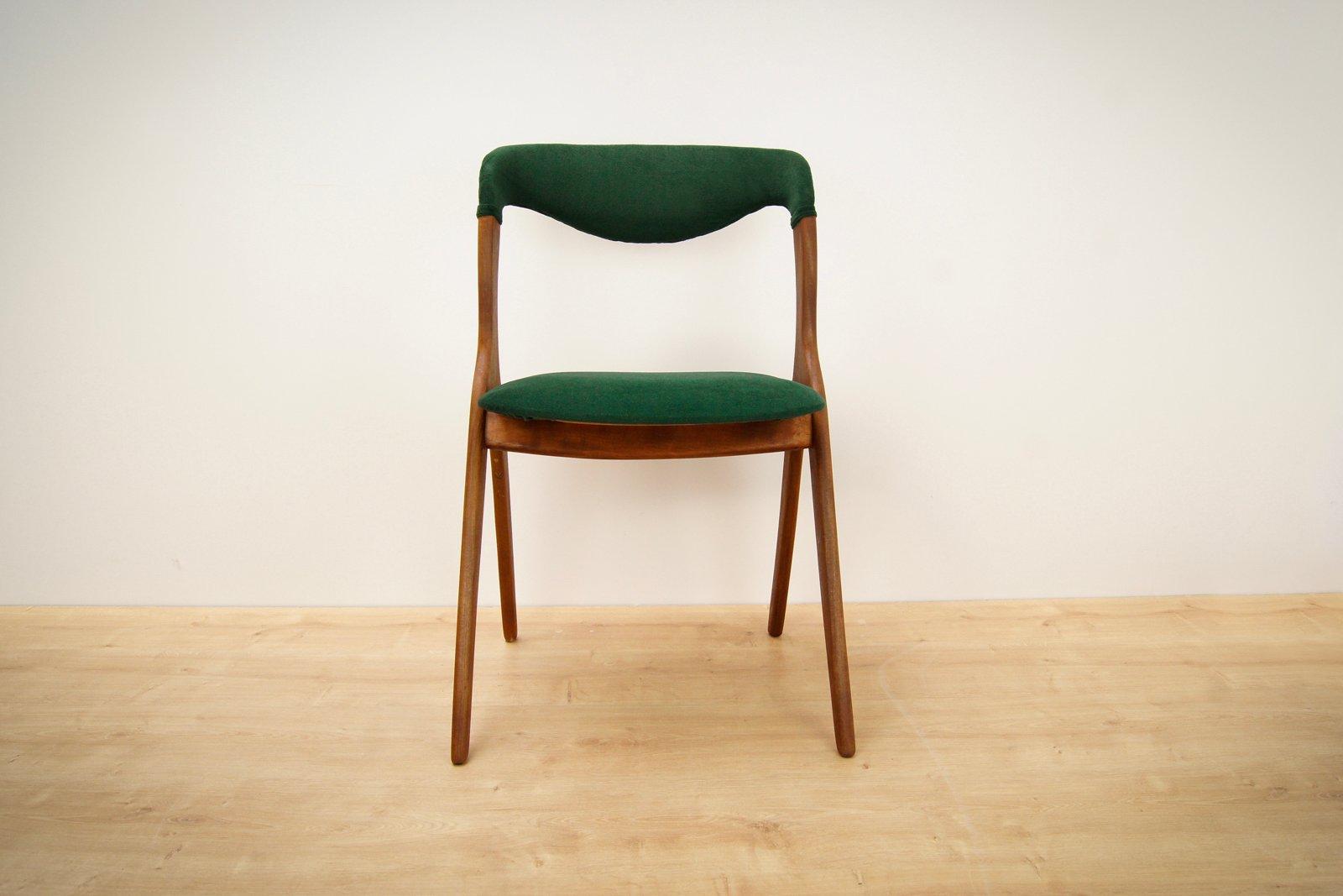 Mid Century Side Chair From Vamo Sonderborg