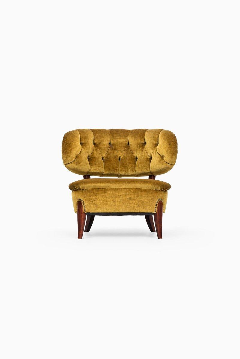 Modell Schulz Sessel von Otto Schulz für Boet, 1940er