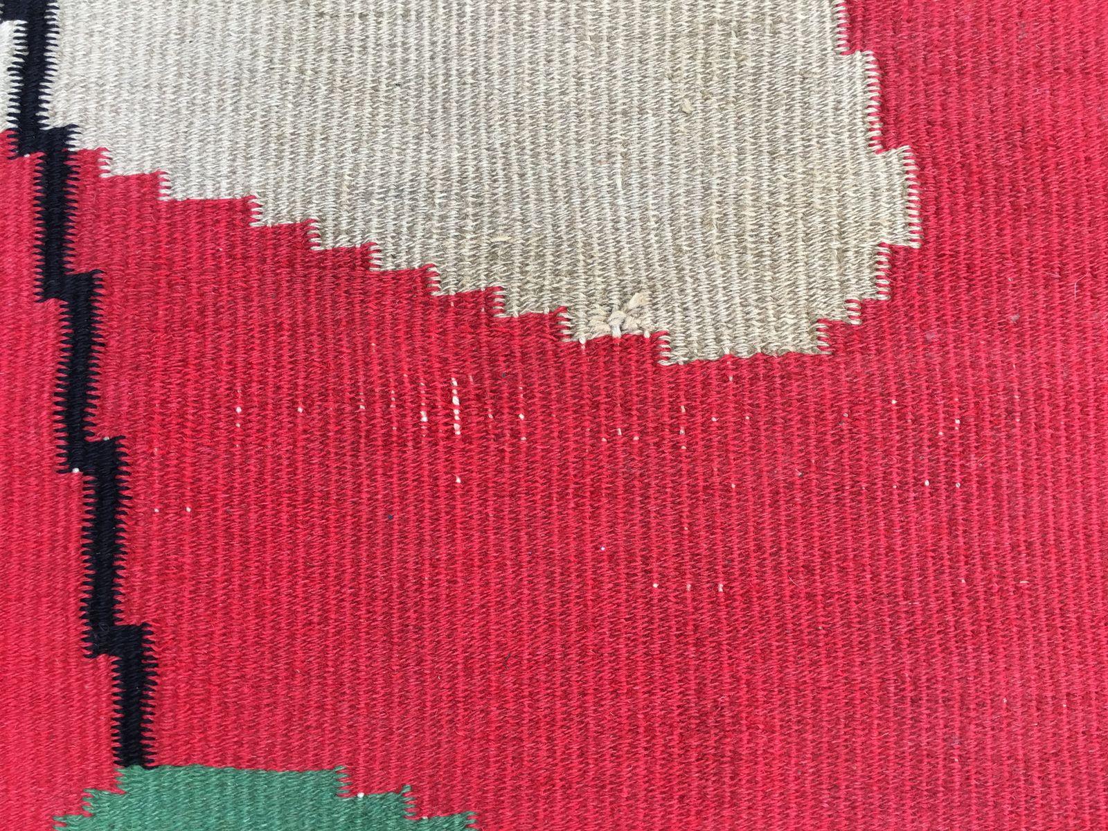 gro er teppich von antonin kybal 1950er bei pamono kaufen. Black Bedroom Furniture Sets. Home Design Ideas