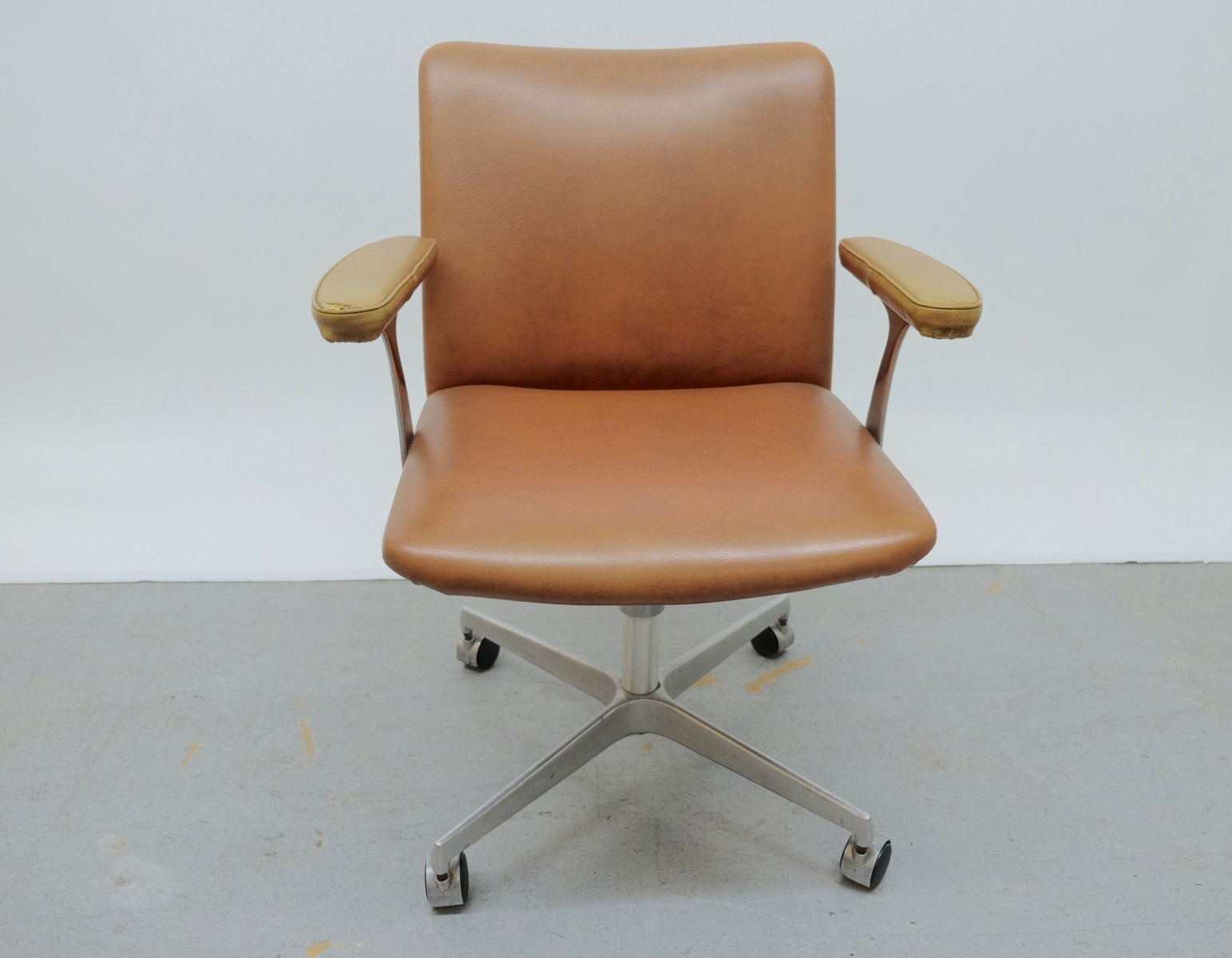 Vintage Desk Chair By Finn Juhl For France U0026 Son