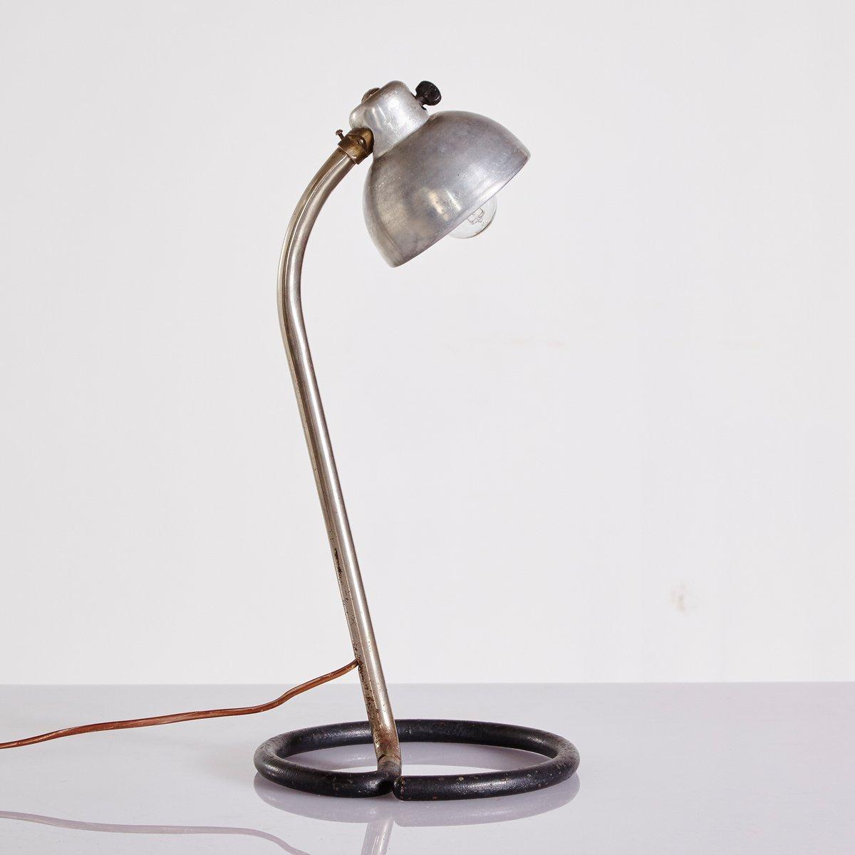 Bauhaus Lampe, 1930er
