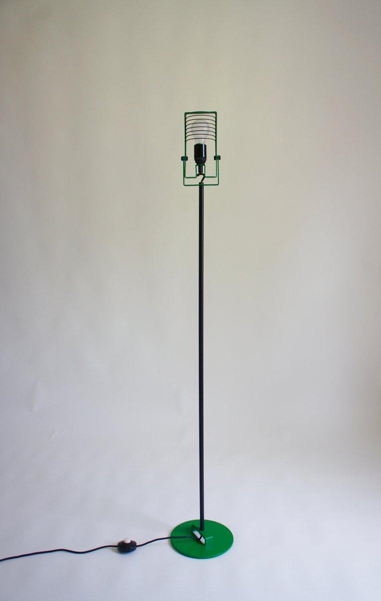 Vintage Sintesi Stehlampe von Ernesto Gismondi für Artemide