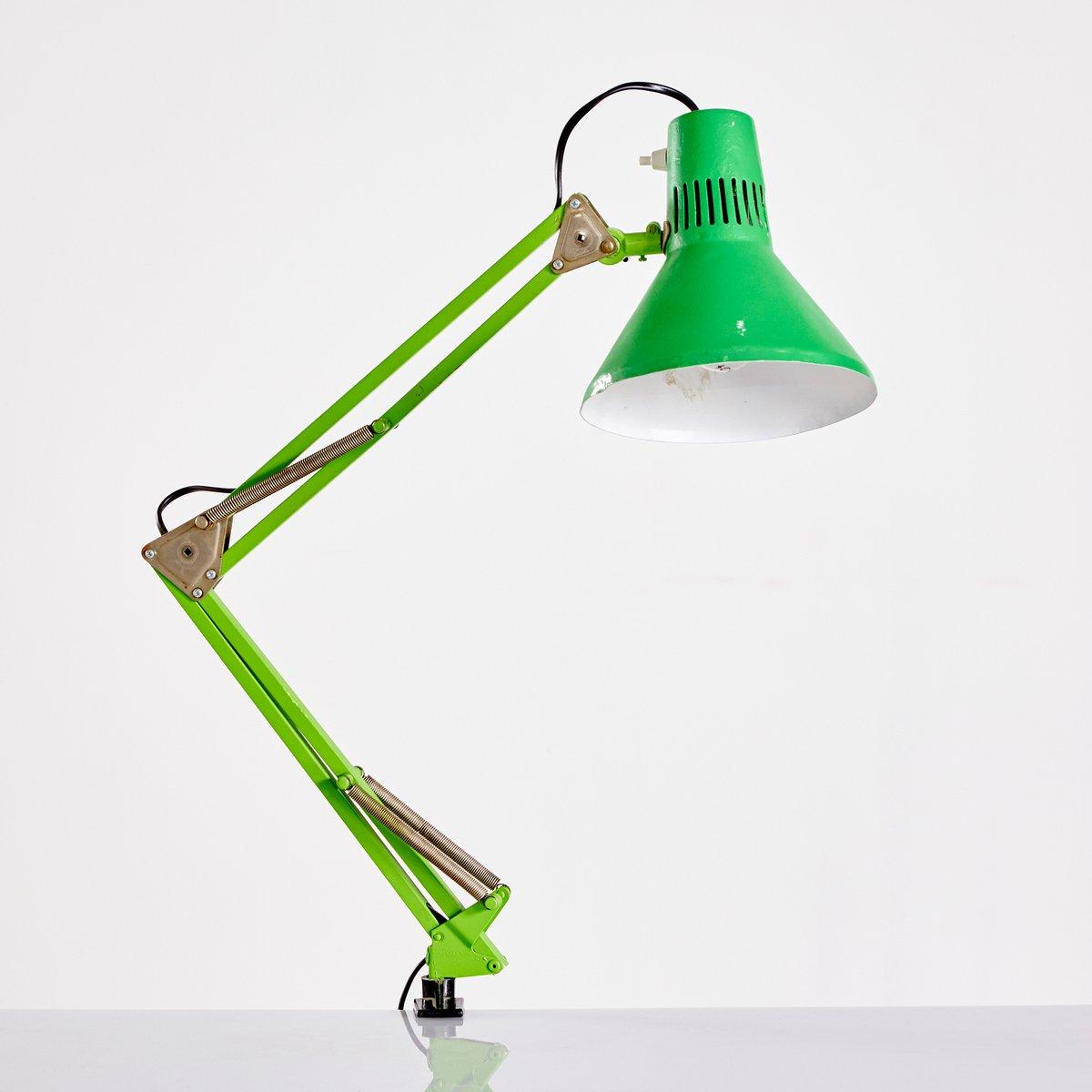werkstatt lampe