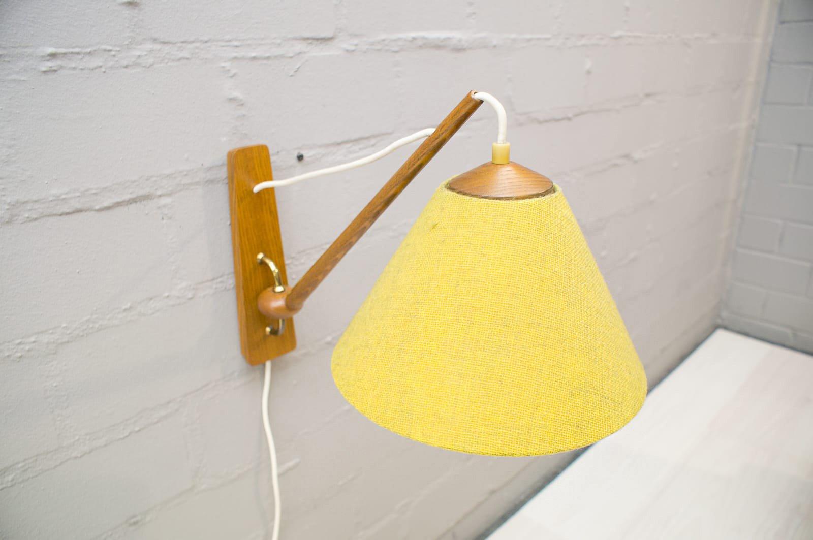 Plafoniere Da Parete In Legno : Diy lamp lampada fai da te di rmkdesign mammachecasa