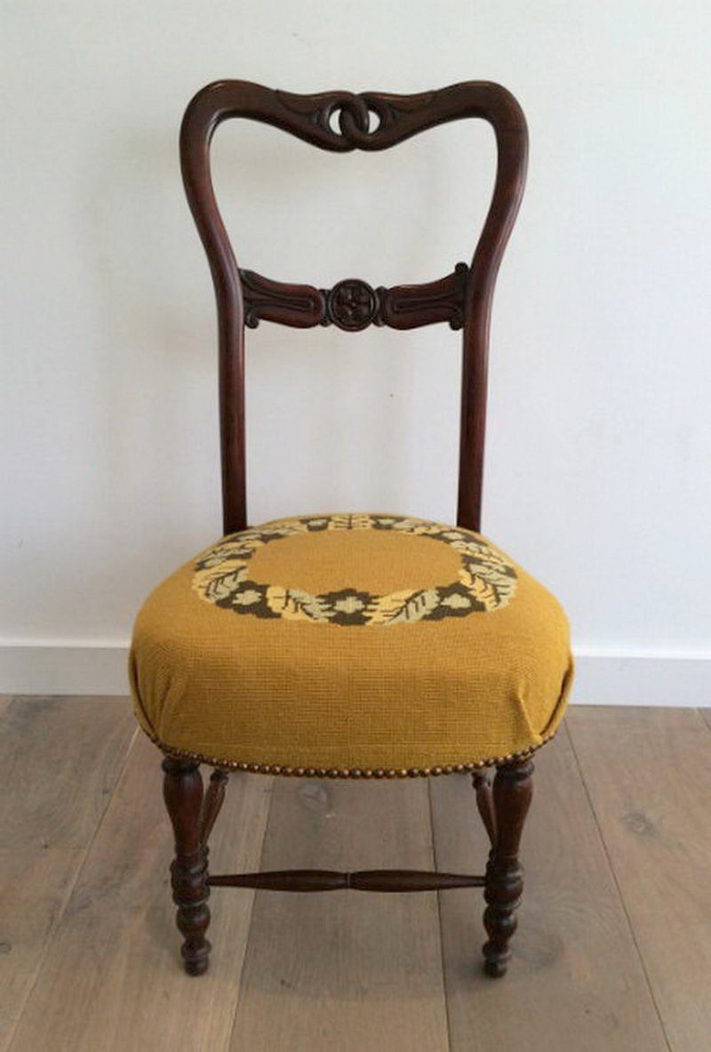 Antique English Chairs, Set of 2 - Antique English Chairs, Set Of 2 For Sale At Pamono
