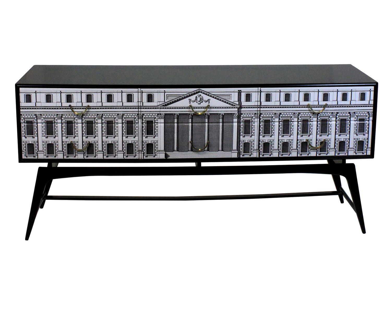 schwarz lackiert kommoden online kaufen m bel suchmaschine. Black Bedroom Furniture Sets. Home Design Ideas