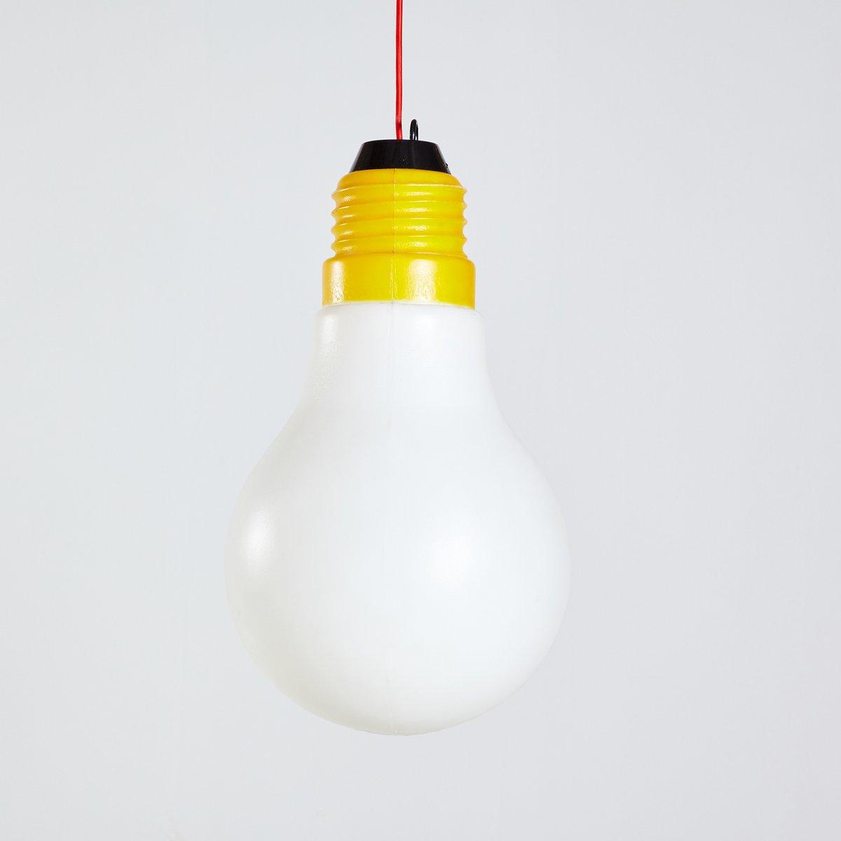Bulb Lampe von Ingo Maurer für Design M, 1970er