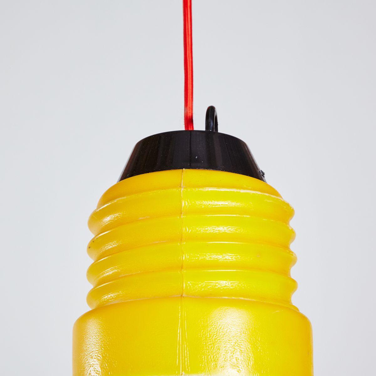 bulb lampe von ingo maurer f r design m 1970er bei pamono kaufen. Black Bedroom Furniture Sets. Home Design Ideas