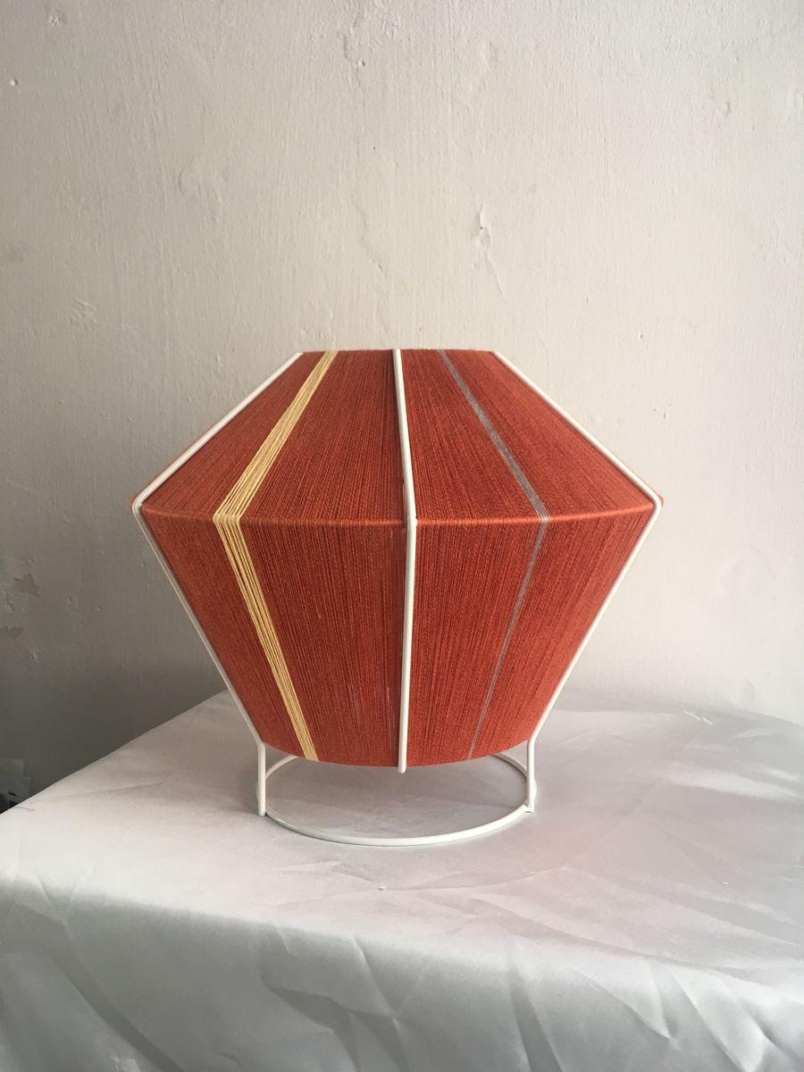 Lampe de bureau nina par werajane design en vente sur pamono - Lampe de bureau style anglais ...