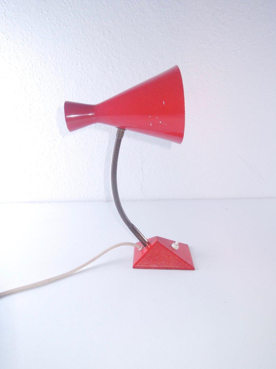 Diabolo Schreibtischlampe von Stilnovo, 1960er