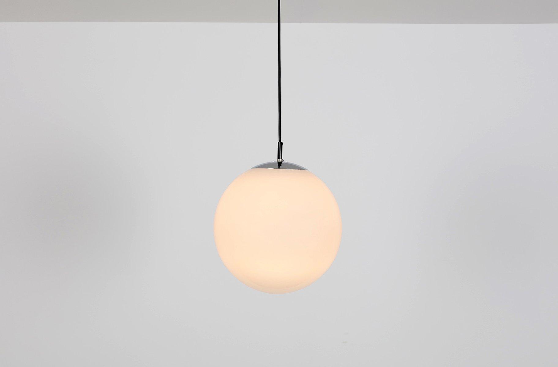 Ochtendnevel Lampe von Raak, 1970er