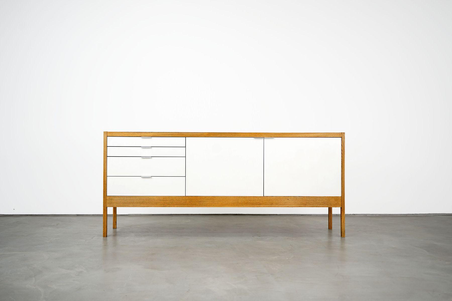 Series 3 Sideboard von Dieter Wäckerlin für Idealheim, 1960er