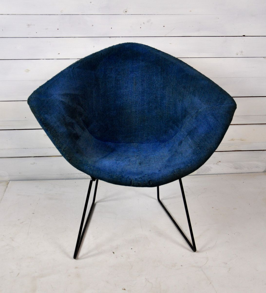 Diamond Chair von Harry Bertoia für Knoll, 1950er