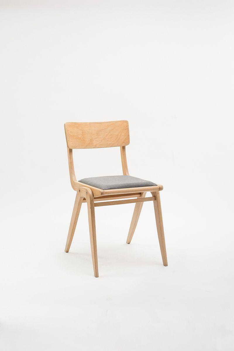 Vintage 299 Bumerang Stühle von Gościcińska Fab...
