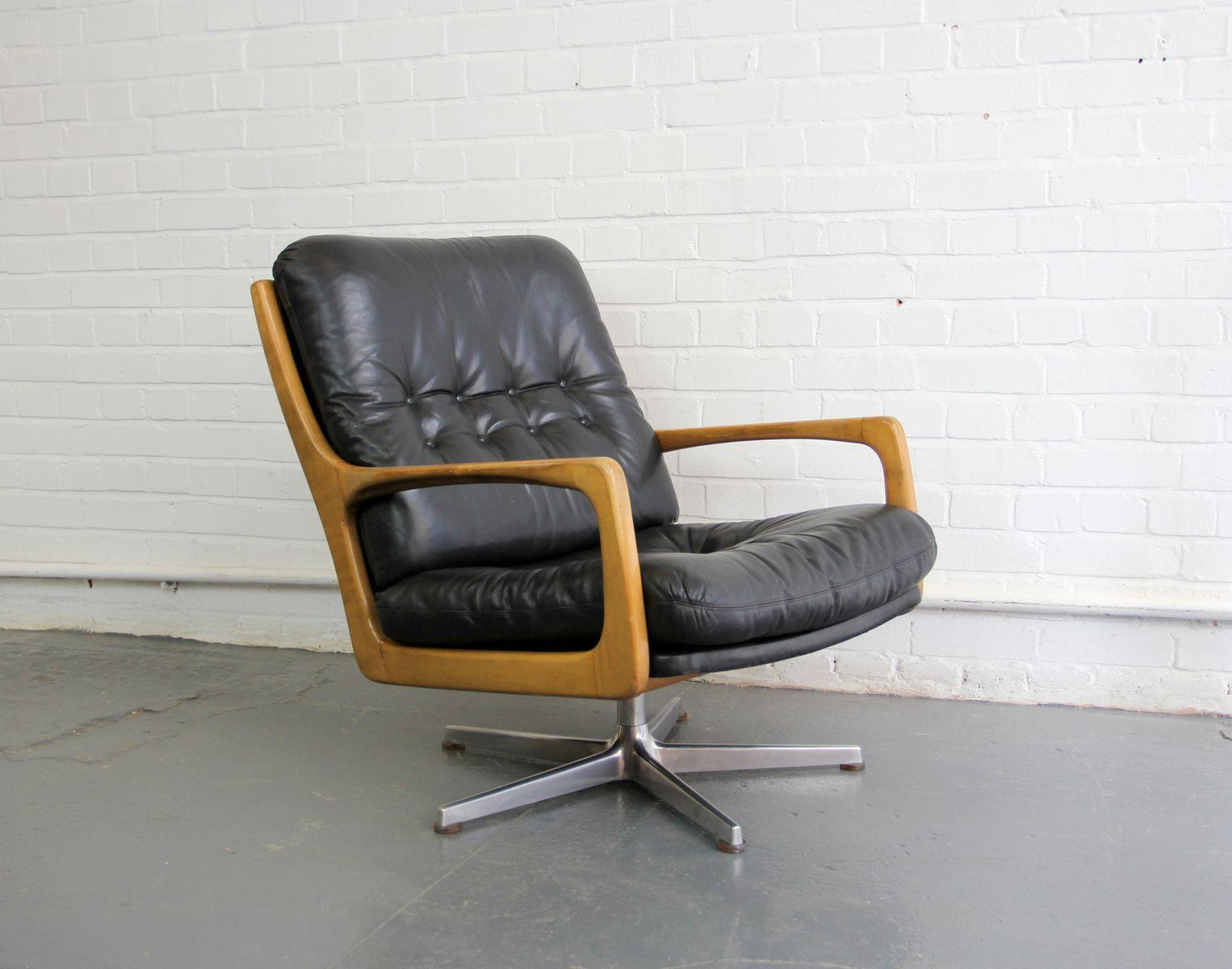 Mid-Century Sessel von Eugen Schmidt, 1960er