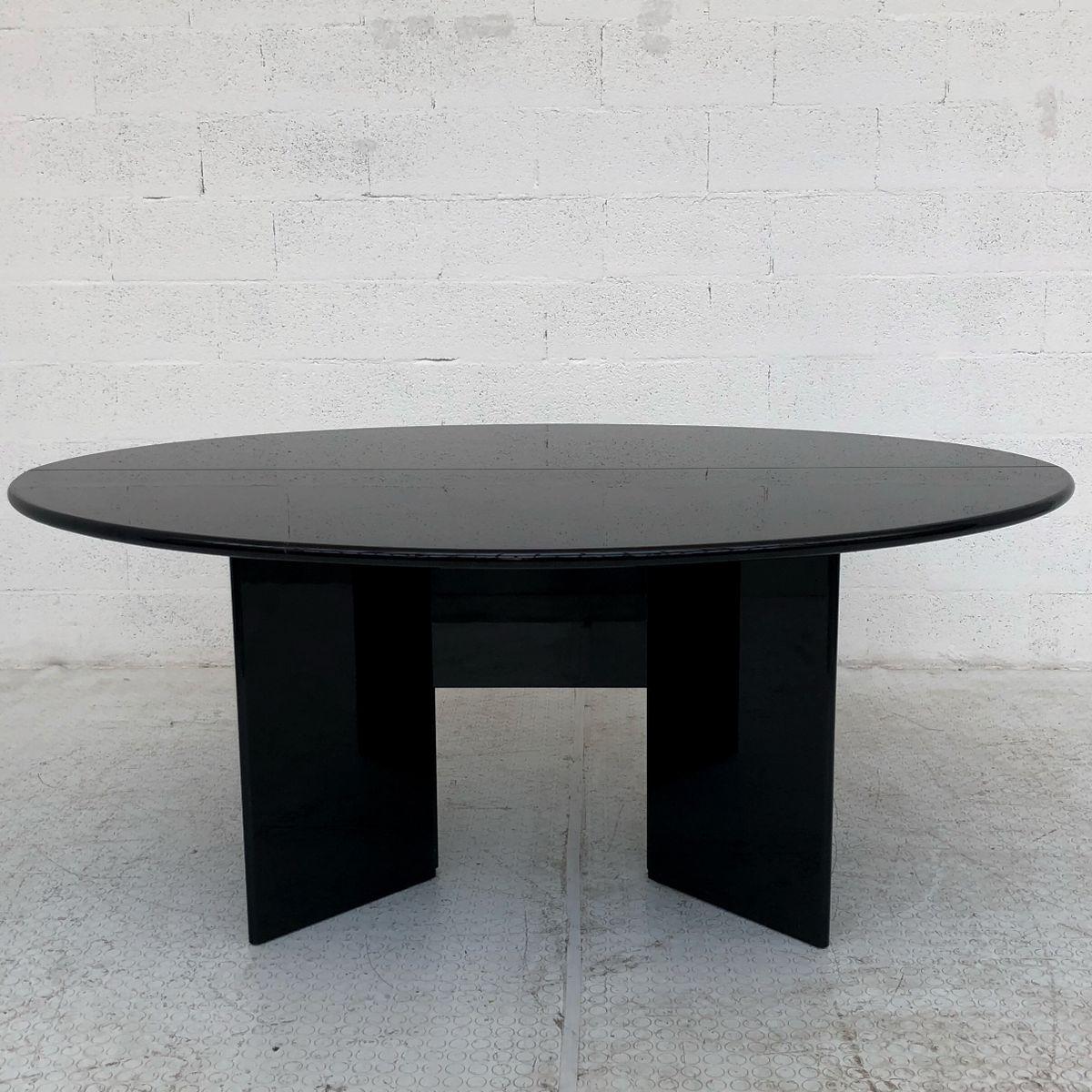Antella Tisch von Kazuhide Takahama für Cassina, 1978