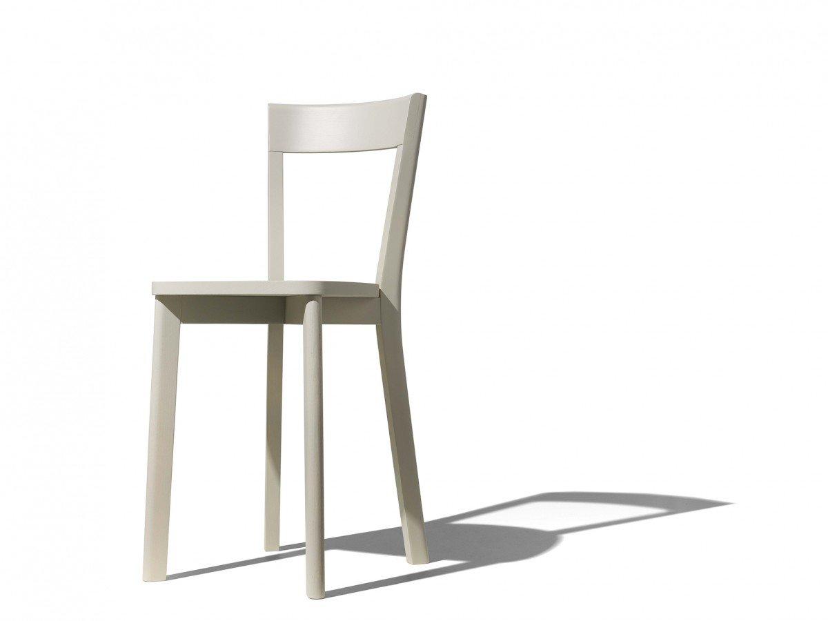 Chaise de salle manger mina grise par tommaso caldera pour wlegno en vente sur pamono - Chaise grise salle a manger ...