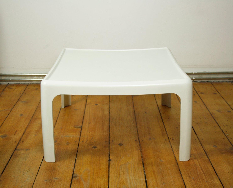 wei er mid century couchtisch von peter ghyczy f r horn collection bei pamono kaufen. Black Bedroom Furniture Sets. Home Design Ideas