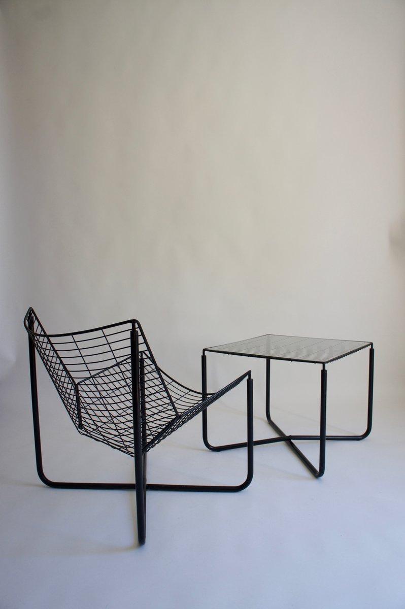 jarpen couchtisch von niels gammelgaard f r ikea 1983 bei pamono kaufen. Black Bedroom Furniture Sets. Home Design Ideas