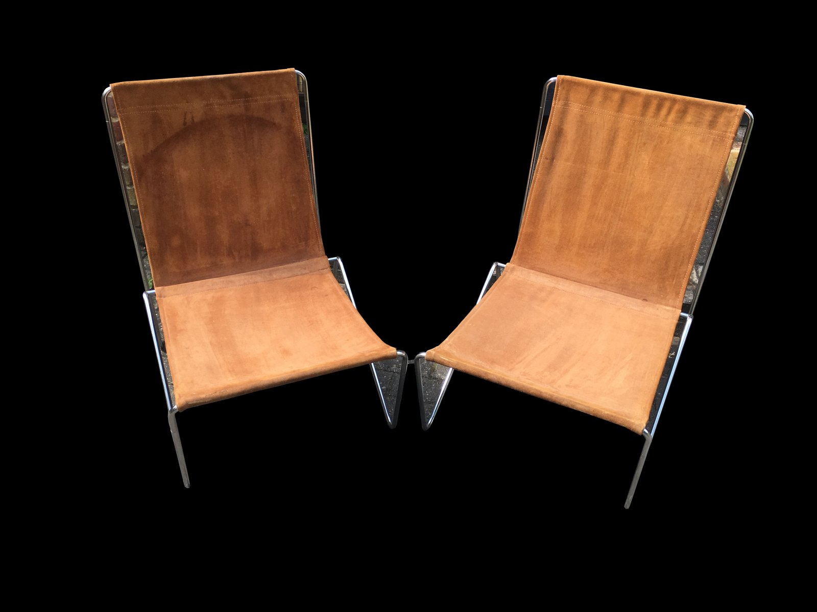bachelor chairs von verner panton f r fritz hansen 1950er bei pamono kaufen. Black Bedroom Furniture Sets. Home Design Ideas