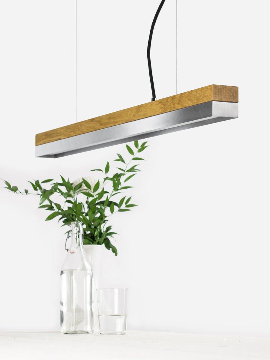 C2o stainless steel pendant light by stefan gant for gantlights