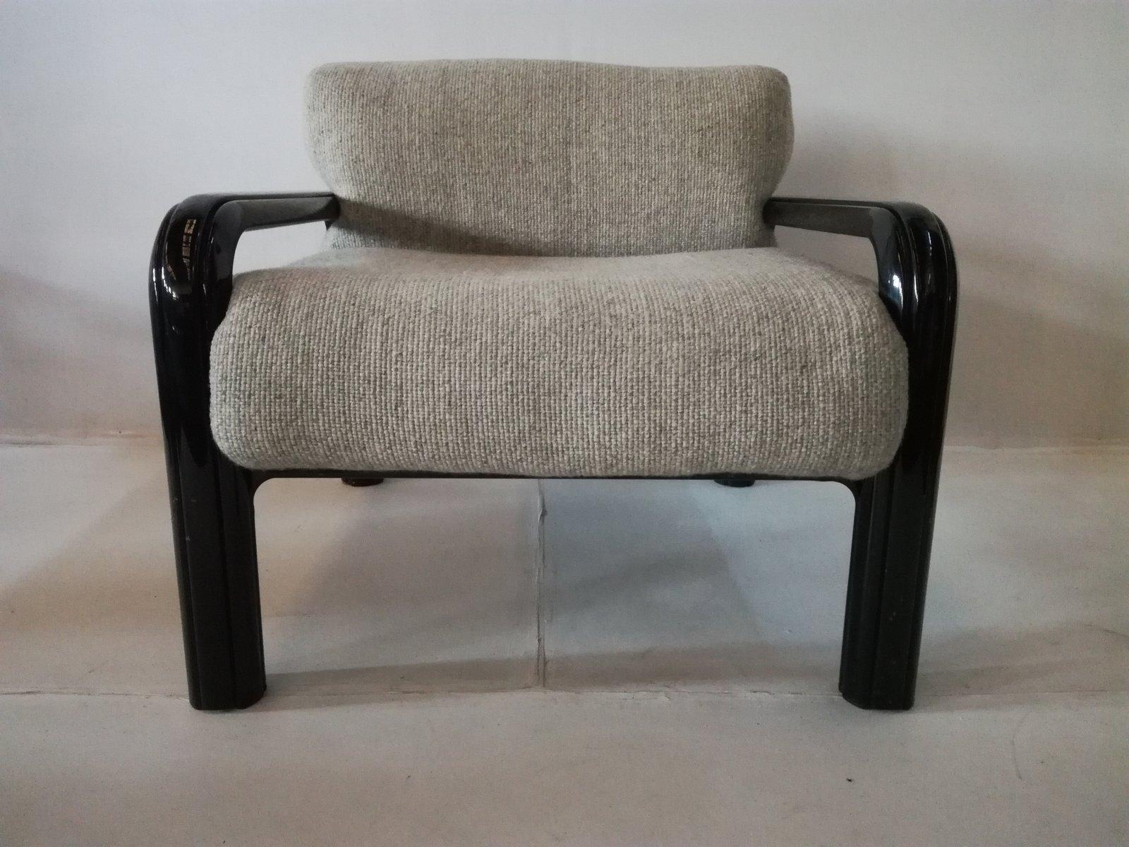 Sessel von Gae Aulenti für Knoll, 1970er