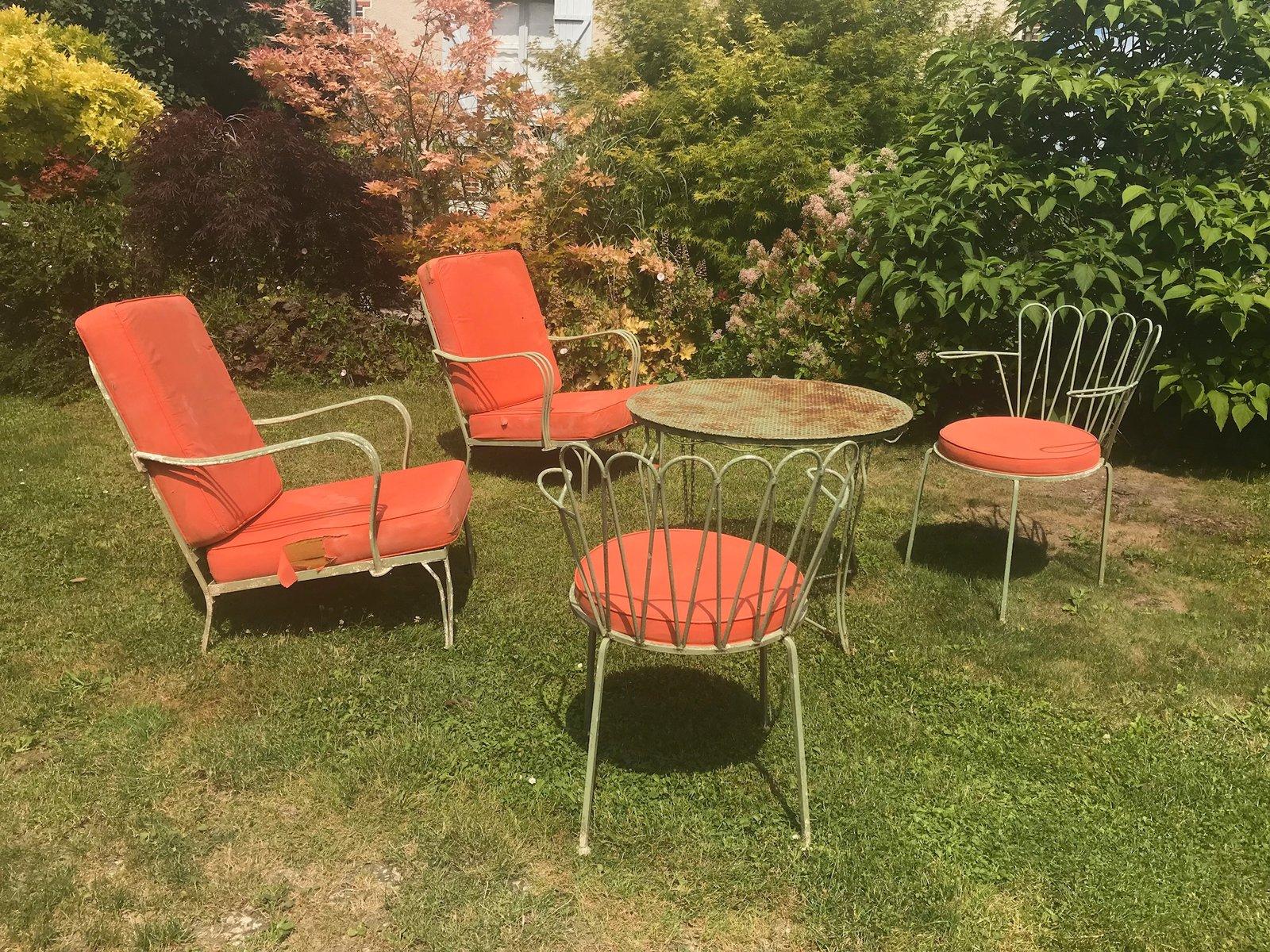 Sedie Francesi Da Giardino : Sedie francesi da giardino sedie e sgabelli d antiquariato da