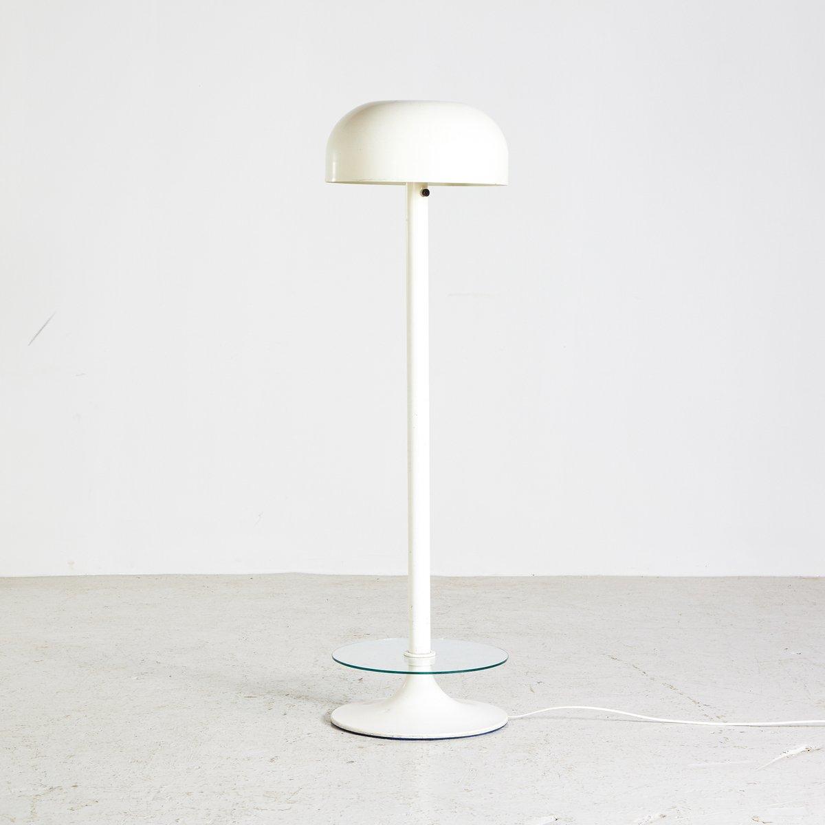Mushroom Stehlampe von Sándor Borz-Kováts für Hungarian Craftsmanship ...