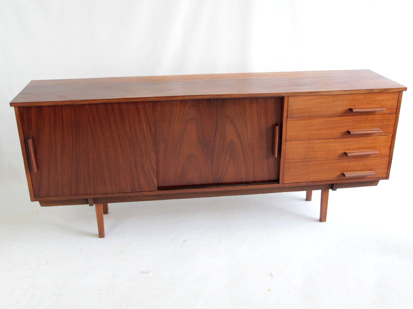 Sideboard von Viscol, 1960er