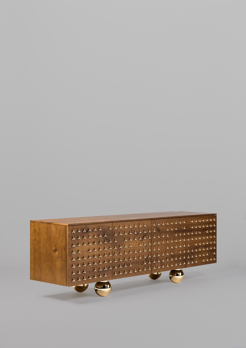 meuble helix remix vol 2 par ram n beda pour bd barcelona en vente sur pamono. Black Bedroom Furniture Sets. Home Design Ideas