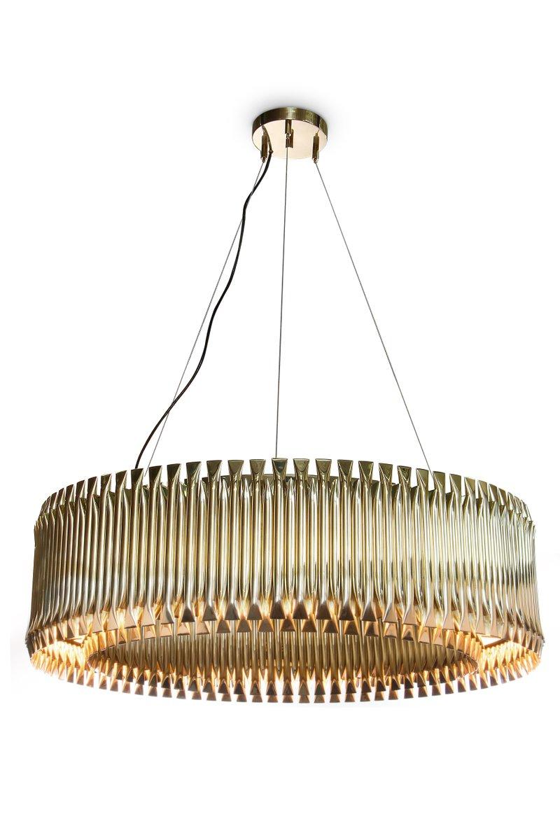Matheny Round Deckenlampe von Covet Paris