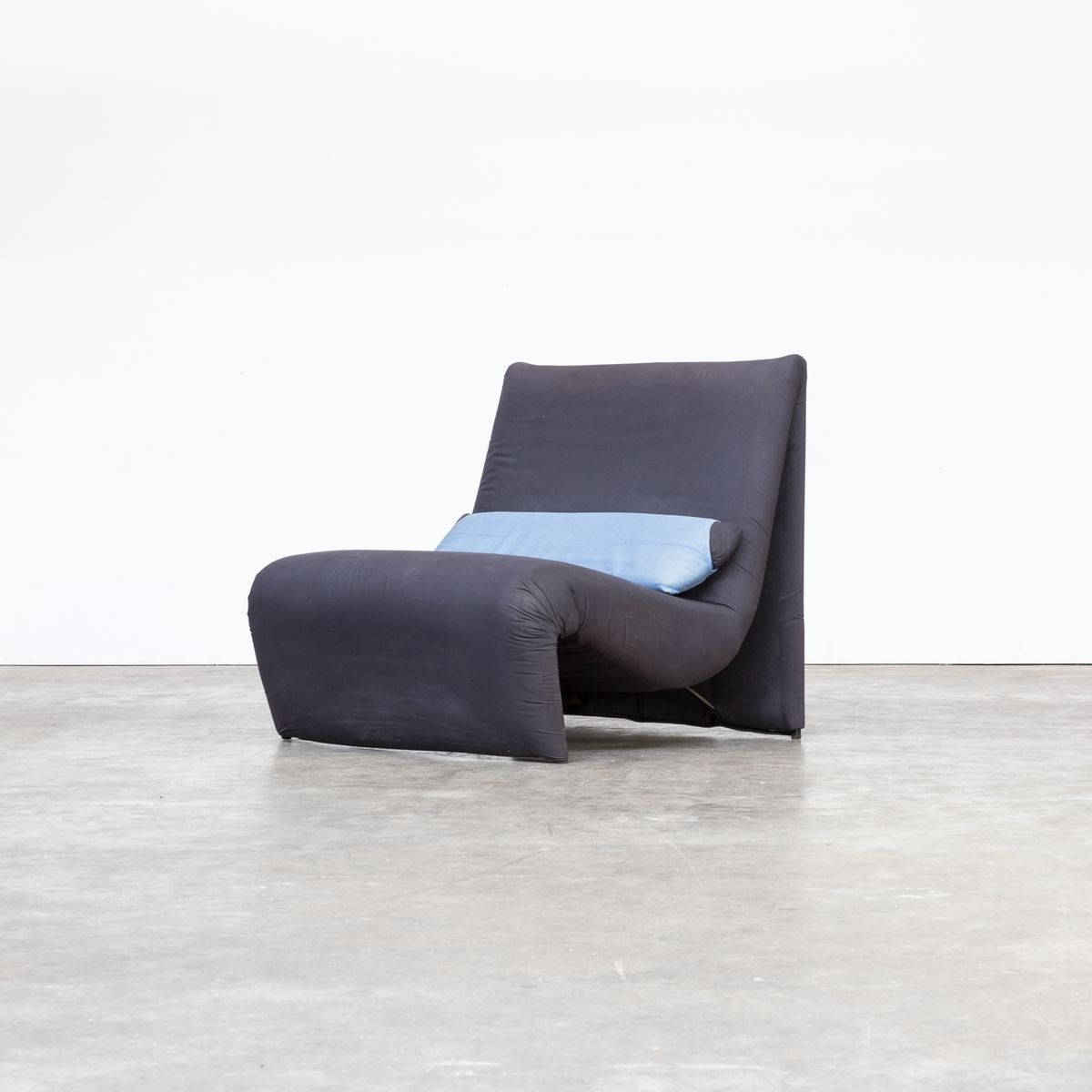 sessel von ligne roset 1980er bei pamono kaufen. Black Bedroom Furniture Sets. Home Design Ideas