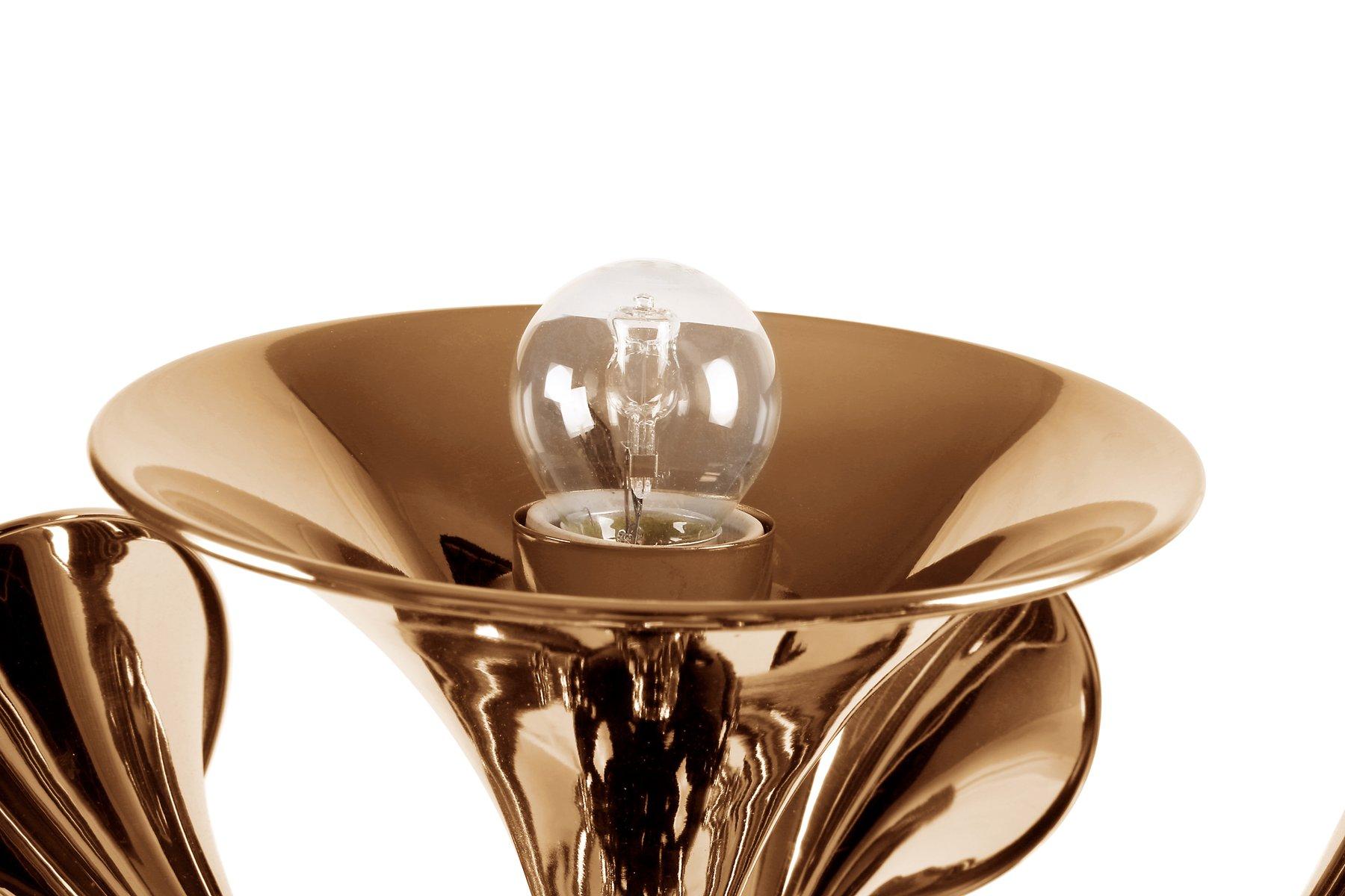lampe de bureau botti de covet paris en vente sur pamono. Black Bedroom Furniture Sets. Home Design Ideas