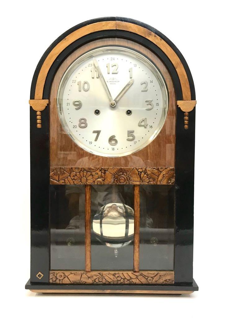 Vintage Clock, 1940s