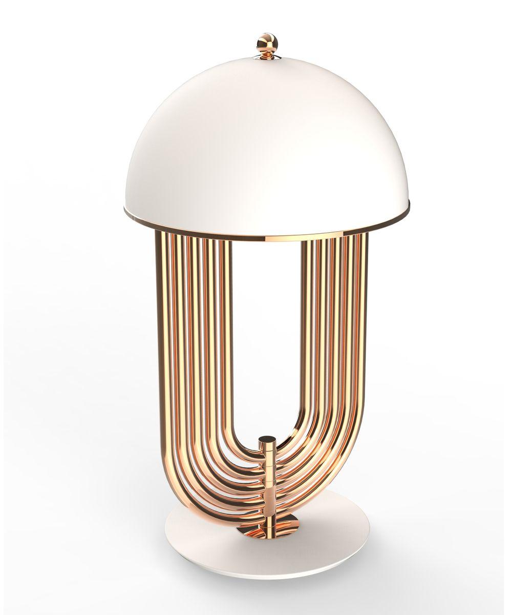 lampe de bureau turner de covet paris en vente sur pamono. Black Bedroom Furniture Sets. Home Design Ideas