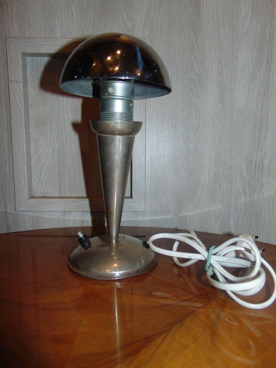 Industrielle Tischlampe, 1970er